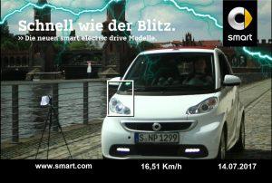 Speedmaster & Foto Tool, Geschwindigkeitsmessung und Sponsoringplattform