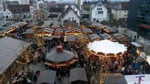 GesEventtool für Weihnachtsmarkt, Speedmaster Himmelsschuss 6