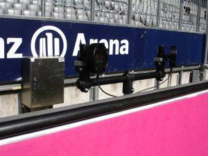 speedmaster stadionvariante fc bayern münchen geschwindigkeitspresenting