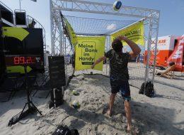 Techniker Beach Tour 2019