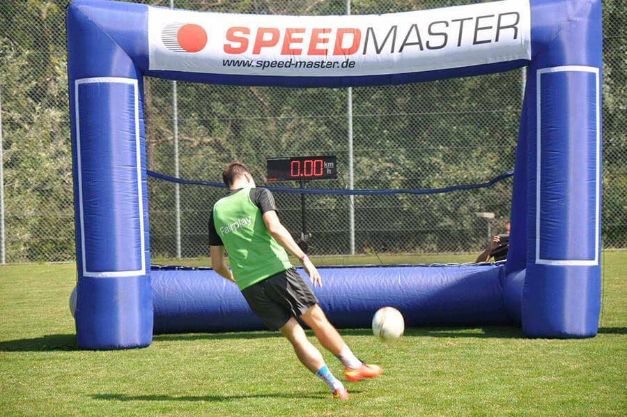 Speedmaster & Gate
