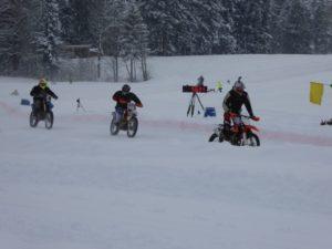 ice racing alberschwende-speed presenting