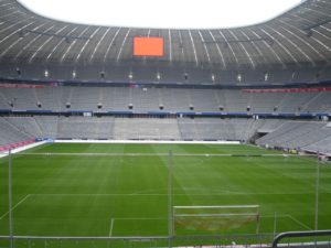 installing the stadium version of the speedmaster-sponsoring