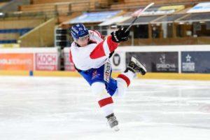speed measurement in swiss hockey-hardest shot