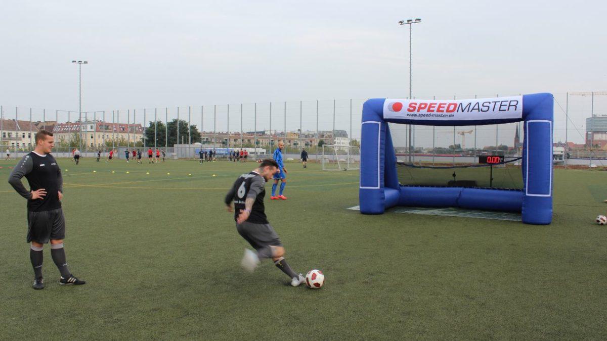 speed meaurement in football-hertha bsc berlin-sponsoring tool
