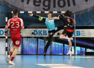 speed presenting-handball bundesliga-throwing speeds
