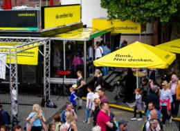Beachvolleyball: Techniker Beach Tour 2019, Duesseldorf, 17-19. Mai 2019.