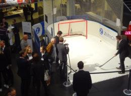 Speedmaster Eishockey Event Modul