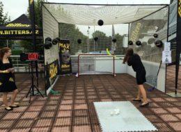 Speedmaster Hockey Event Module