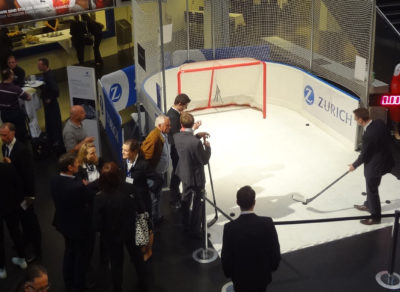 Speedmaster Icehockey Event Module