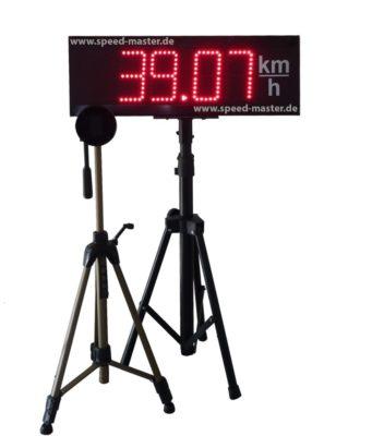 Speedmaster PRO Speedscreen system
