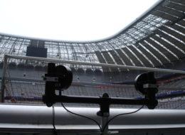 Speedmaster, Stadionvariante Bundesliga, Geschwindigkeitsmessung, FC Bayern München 4
